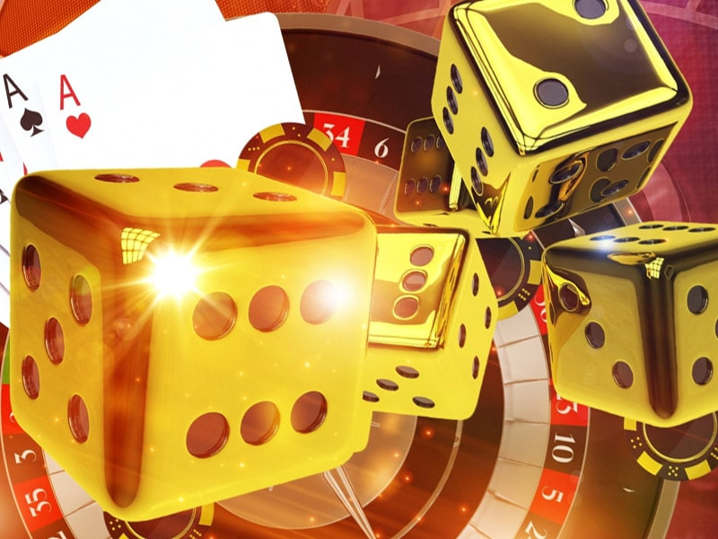 What you need to run an online casino